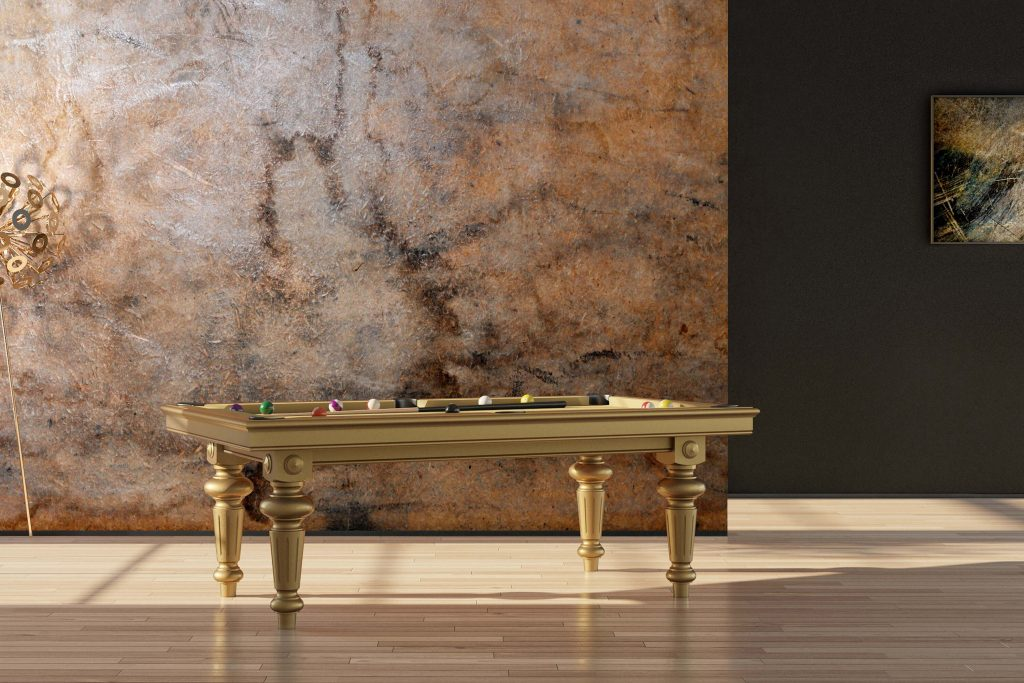 Collection Luxe Billards Montfort