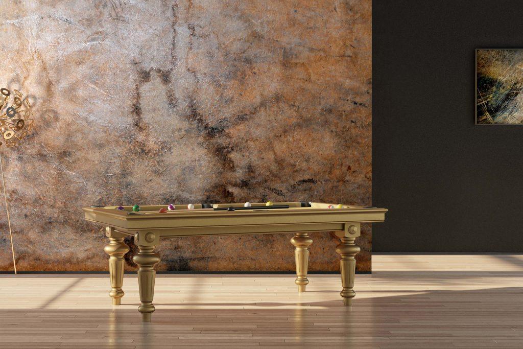 Collection Luxe Billards Montfort